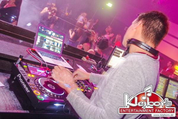 Club DJ Fabian Wegner Klejbors 3