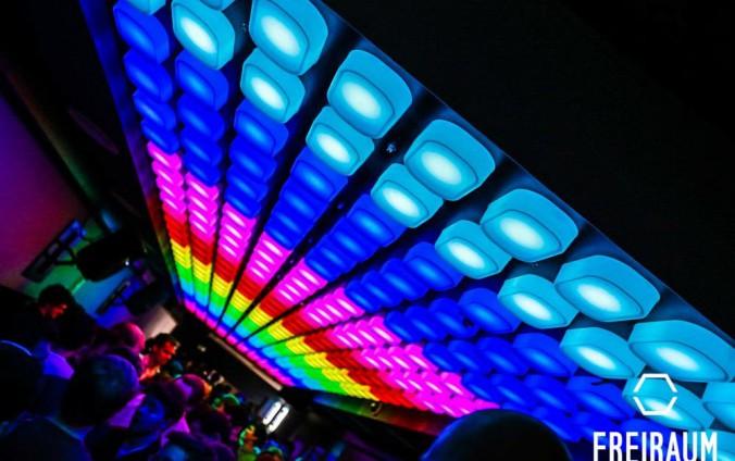 Club DJ Fabian Wegner Freiraum Aachen
