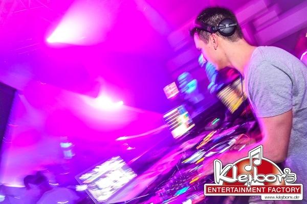 Club DJ Fabian Wegner Klejbors Eschweiler